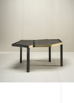 Tables : Bruno Moinard editions