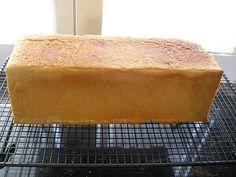 Un pedazo de pan: Pan muuuuuuuuuuuuy tierno para sandwiches