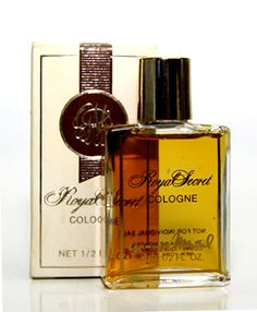 Royal Secret Cologne Germaine Monteil