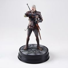 Cheap model figure, Buy Quality figure model directly from China action figure Suppliers: The Witcher 3 Wild Hunt Geralt of Rivia 19 CM PVC Action Figure Figuras Brinquedos Model The Witcher Wild Hunt, The Witcher 3, Witcher 3 Geralt, Geralt Of Rivia, Witcher 3 Figures, Anime Figures, Action Figures, Witcher Wallpaper, House Games