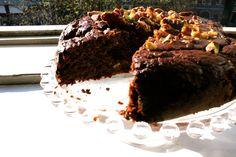 Een gezonde brownie taart, wie had dat gedacht? Het is toch echt mogelijk! En het hoofdingrediënt is nogal gek, kan … Read More →