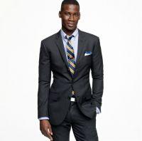 10 Killer Suits for Men (Summer 2012 Edition)