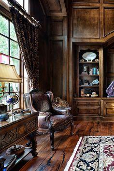 Английский стиль в интерьере (43 фото): аристократично, сдержанно и изысканно…