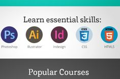 A Special Offer from DesignBeep Skillfeed is giving you 30 days of FREE online design courses.