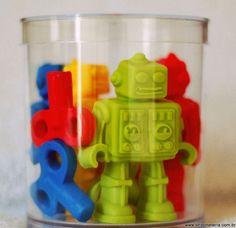 Brinquedos - Sabonetes Artesanais da Shiboneteria