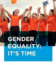 About UN Women | UN Women – Headquarters