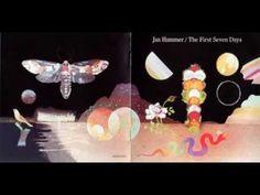 Jan Hammer   The First Seven Days  (1975)   Full Album