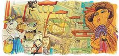 """Seguindo uma tendência mundial e aproveitando o embalo da Comic Con Experience, feira que celebrou a cultura geek e terminou neste fim de semana, a cidade de São Paulo ganhou um roteiro para os apaixonados por jogos, eletrônicos, ciência, ficção cientifica, séries, filmes, histórias em quadrinhos e animes. O Roteiro Geek, um pequeno livro para...<br /><a class=""""more-link""""…"""