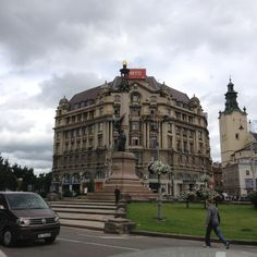Lviv,ukraine