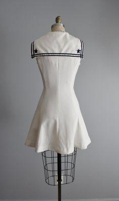 Sailor and saint sage dress color