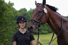 El Gezira Equestrian Dressage event