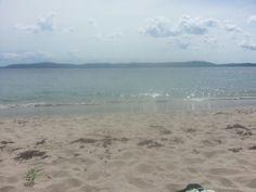 Sandy Cove Beach