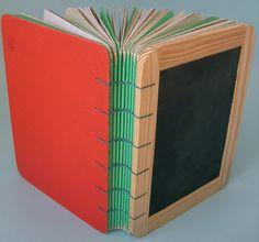 Handmade books - Flickr: Search