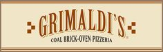 Grimaldi's Pizza has been rated the best pizza in New York and it is located right under the brooklyn bridge.
