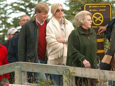 Queen Maxima of The Netherlands latest photos - HELLO!