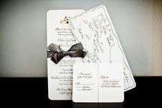 Čudovita vabila za vajino poroko