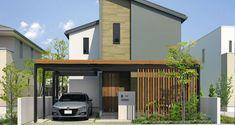 スタンダードタイプ/梁置き(両側支持)タイプ+梁置き(片側支持)タイプ Garage Doors, Outdoor Decor, Home Decor, Garden, Haus, Garten, Lawn And Garden, Interior Design, Home Interior Design