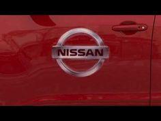 Nissan iPad iAd