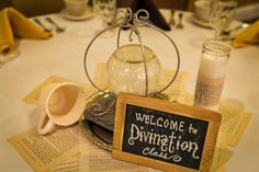 Baby shower game- Divination class guess the birth day, time & weight; Could have games for different classes- Charms (write a spell (advice) for the new parents), Potions (baby food tasting),