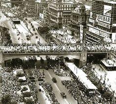 Brasil.  São Palavra. Quarto centenário 1954