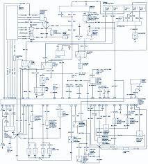 1998 Ford Ranger Fuse Box Diagram schematics Ford