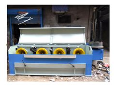 The Rod breakdown machine is a latest technology services & more time work in rod breakdown machine in Delhi by dc engineering works