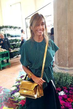 Consuelo Castiglioni, Marni in Bloom
