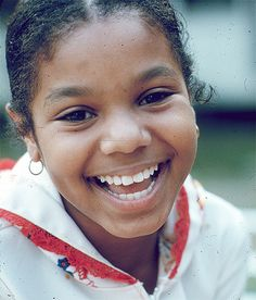 rare young janet pics - janet-jackson Photo