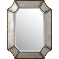 Calvert Wall Mirror