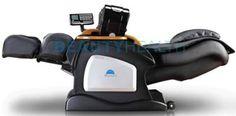 Authentic Beautyhealth Shiatsu Massage Chair
