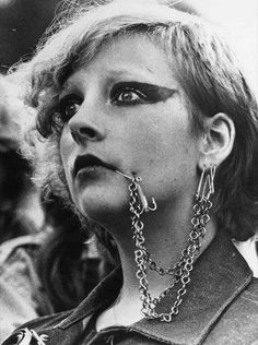 Punk rock lives on...