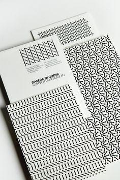 Convention Bureau della Riviera di Rimini / #pattern / Leonardo Sonnoli + Irene Bacchi