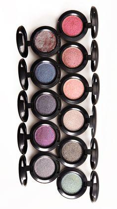 MAC Dazzleshadow Le Disko Collection  | Makeup Tutorials http://makeuptutorials.com/upcoming-mac-collections-summerfall-2015