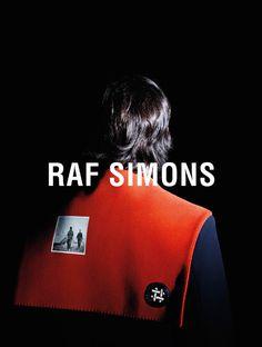 #rafsimons RAF SIMONS #ラフシモンズ