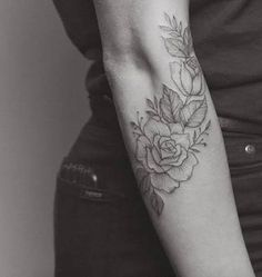 Image result for lace tattoo on elbow