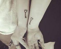 Resultado de imagen para tatuajes para parejas