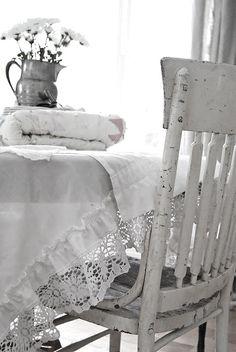 Dashing Chic Shabby Creamy Vintage Japan Cherub Basket Weave Vase Cottage Paris Apt Pure White And Translucent Decorative Arts