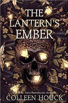 The Lantern's Ember. A bold and ghostly stand-alone from New York Times bestselling author Colleen Houck, with all the moodiness of Sleepy Hollow and all the romance her fans love. Ya Books, Good Books, Books To Read, Music Books, Fantasy Book Covers, Fantasy Books, This Is A Book, The Book, High Fantasy