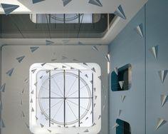 Gallery of Lausanne University Hospital Extension / meier + associés architectes - 3