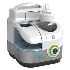 Born Free Tru-Temp Bottle Warming System   Overstock.com Shopping - Big Discounts on Born Free Warmers & Sterilizers