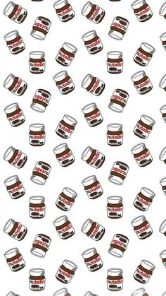 Nutella wallpaper