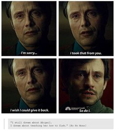 essays on hannibal lecter Free essay: the character i choose to do my clinical diagnosis is dr hannibal  lecter, from the movie the silences of the lambs, which is played by anthony.