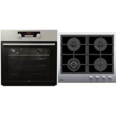 Set Mora VT 423 AX + VDP 645 GX1 Stove, Kitchen Appliances, Diy Kitchen Appliances, Home Appliances, Range, Kitchen Gadgets, Hearth Pad, Kitchen, Kitchen Stove