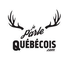 Je parle québécois - This offers great vignettes to teach Quebecois French to… French Teacher, Teaching French, Teaching Spanish, High School French, High School Spanish, O Canada, Expression Quebecoise, Quebec French, Gcse French