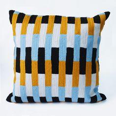 Bricks Pillow