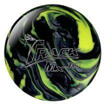 Super Bowling: Track Mx10 Bowling Ball