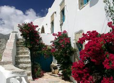 Tilos, best Greek islands ..