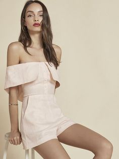The Frankie Jumpsuit  https://www.thereformation.com/products/frankie-jumpsuit-rose-white?utm_source=pinterest&utm_medium=organic&utm_campaign=PinterestOwnedPins