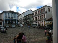 Diamantina, MG - Brasil