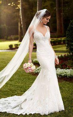 Weddings dresses 2016 2017 » WeddingBoard